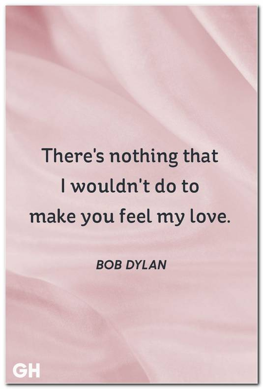 Famous Love Quote