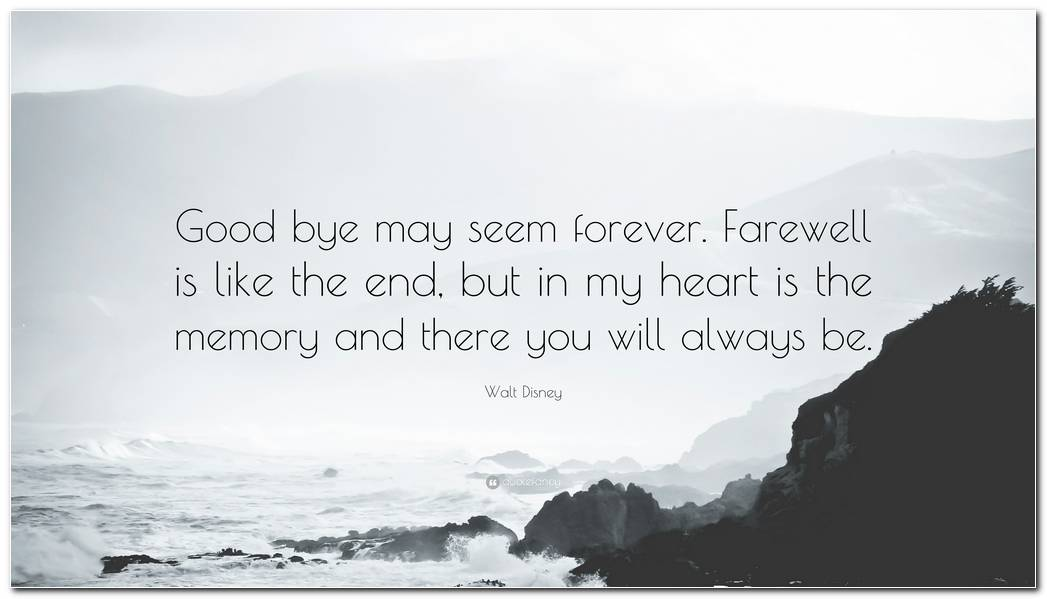 Farewell Quotes Backgrounds