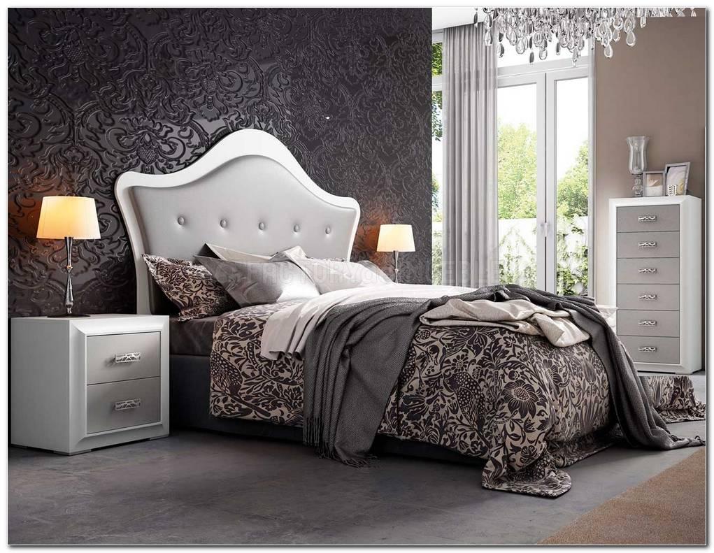 F?brica Del Mueble Utrera Dormitorios