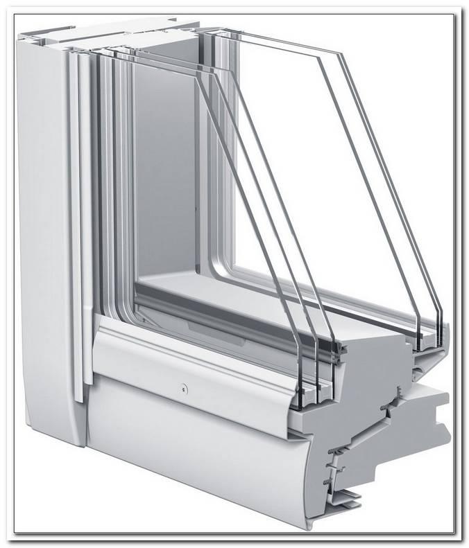 Fenster 2 Oder 3 Fach Verglasung Neubau