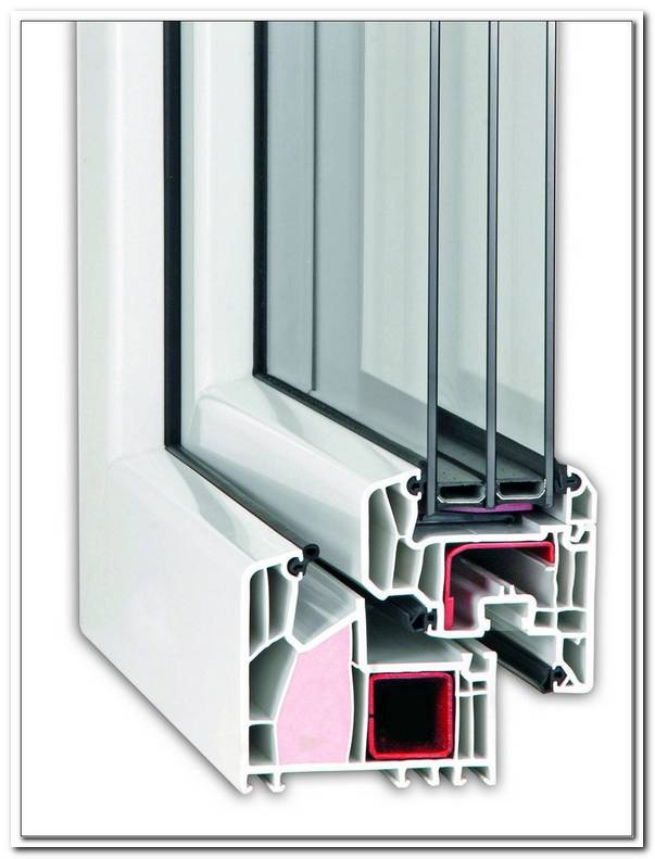Fenster 3 Fach Verglasung Altbau