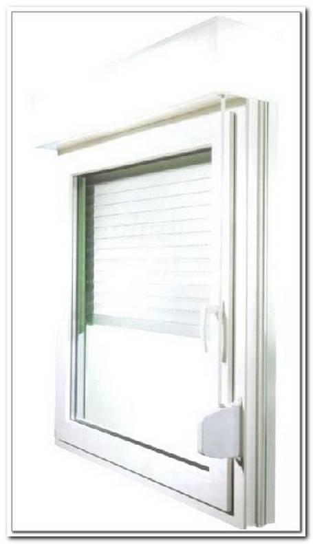 Fenster 3 Fach Verglasung Mit Rolladen