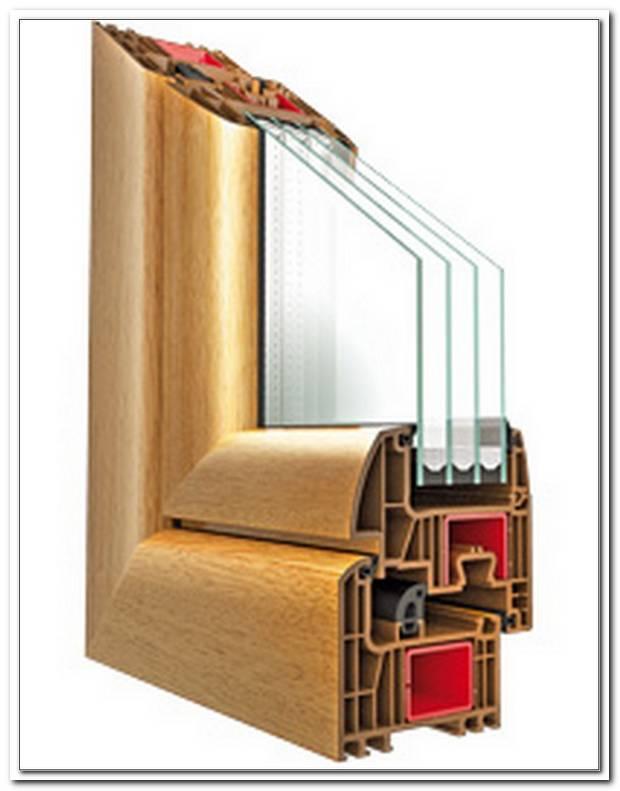 Fenster 4 Fach Verglasung