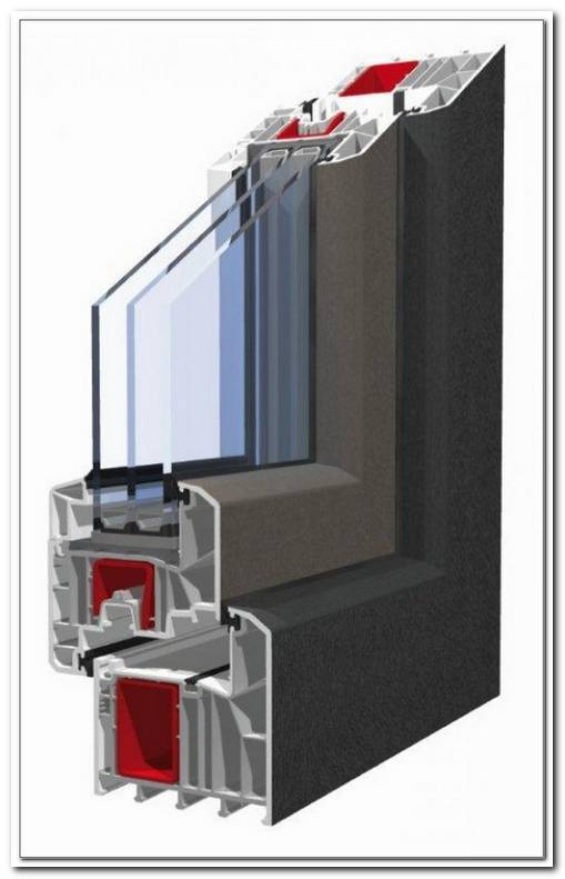 Fenster 5 Oder 6 Kammer System