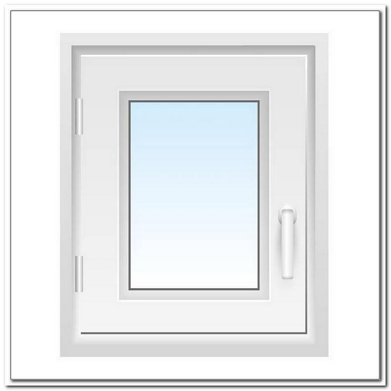 Fenster 50x60 Cm
