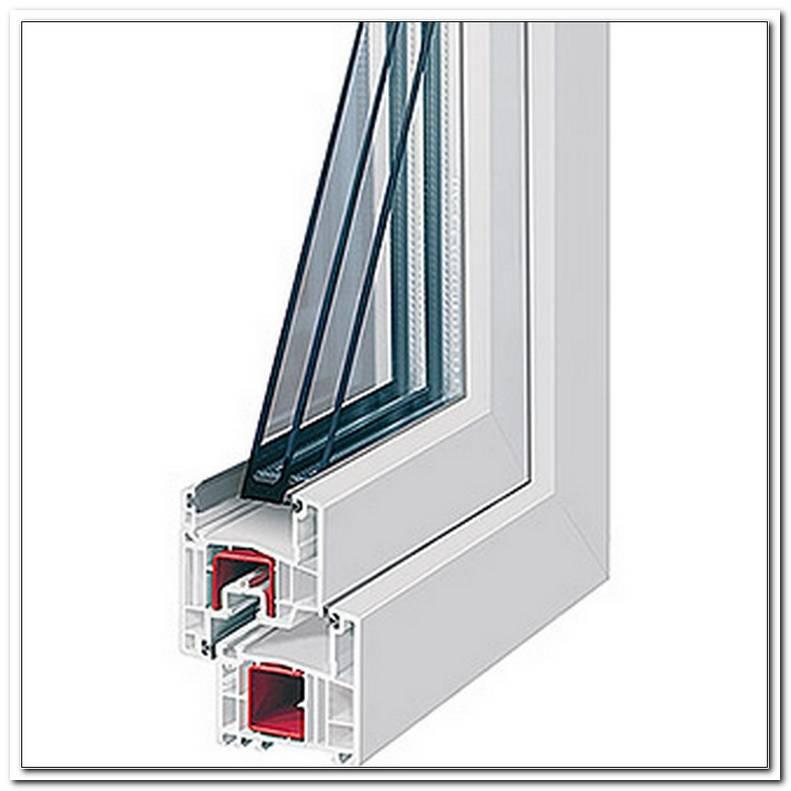 Fenster 60 X 50 Bauhaus