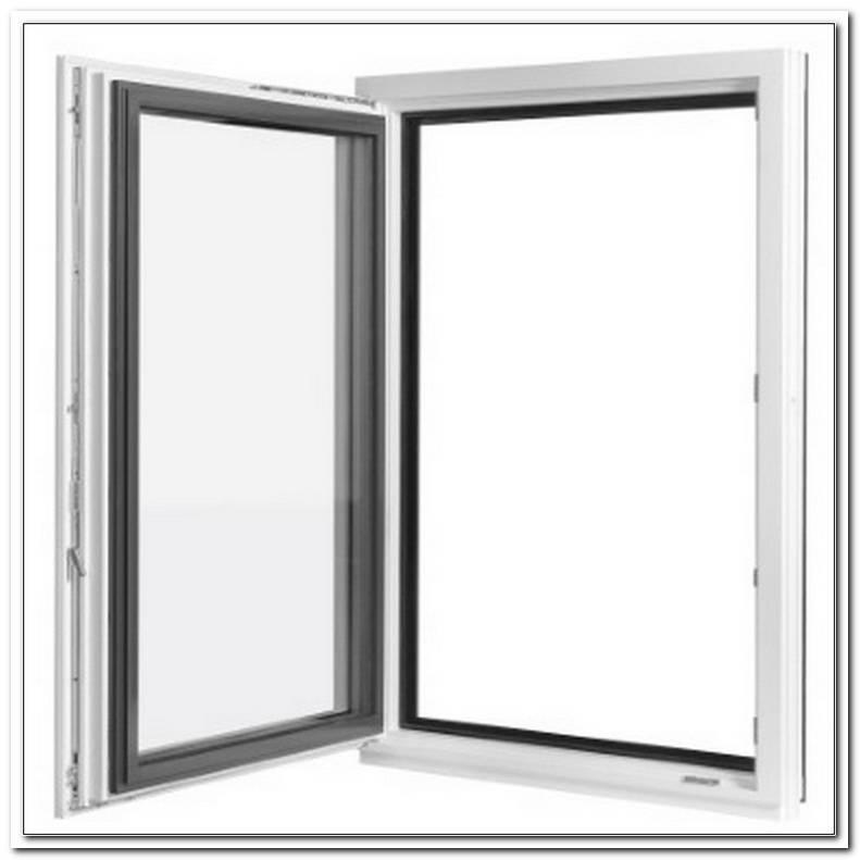 Fenster 60x100 Anthrazit