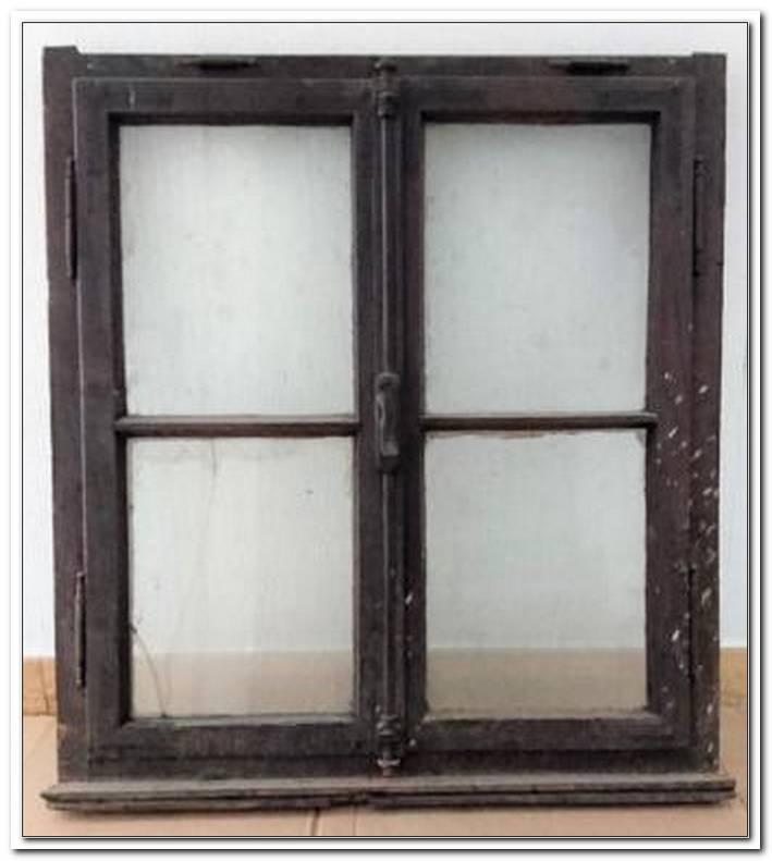 Fenster 80 X 50 Gebraucht