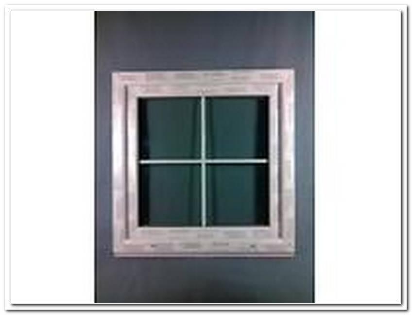 Fenster 90x90 Gebraucht