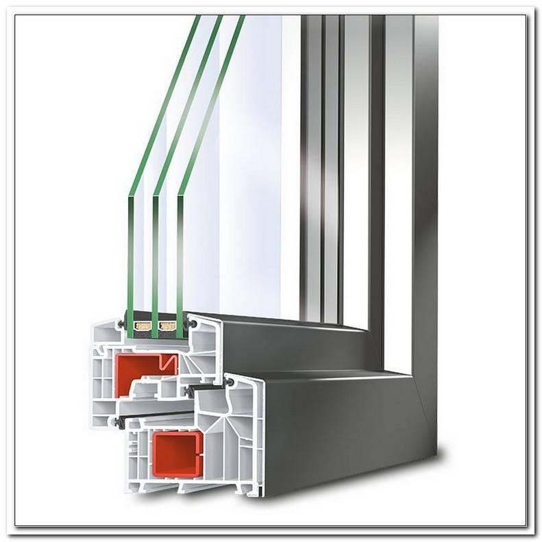 Fenster Aluminium Oder Kunststoff