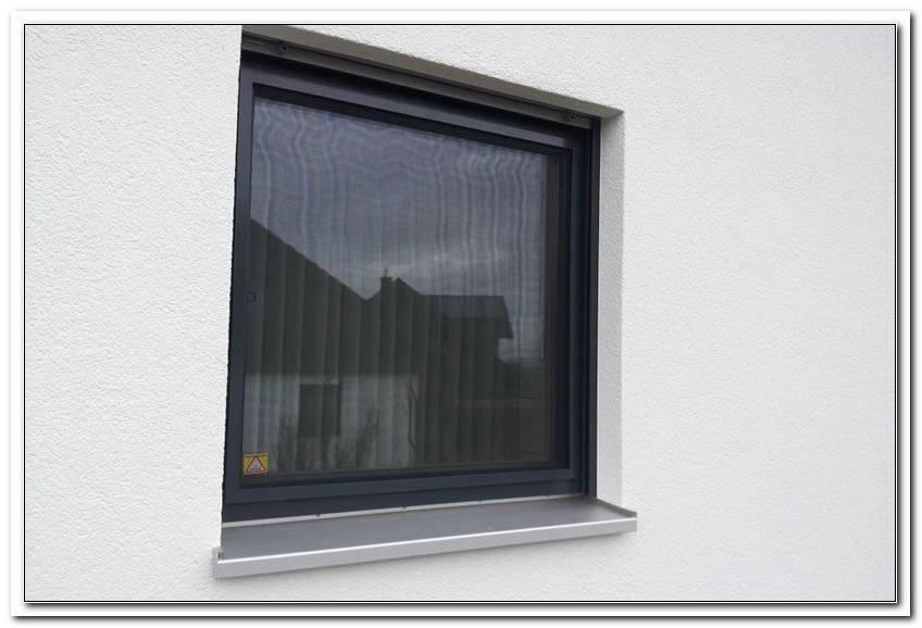 Fenster Anthrazit Streichen