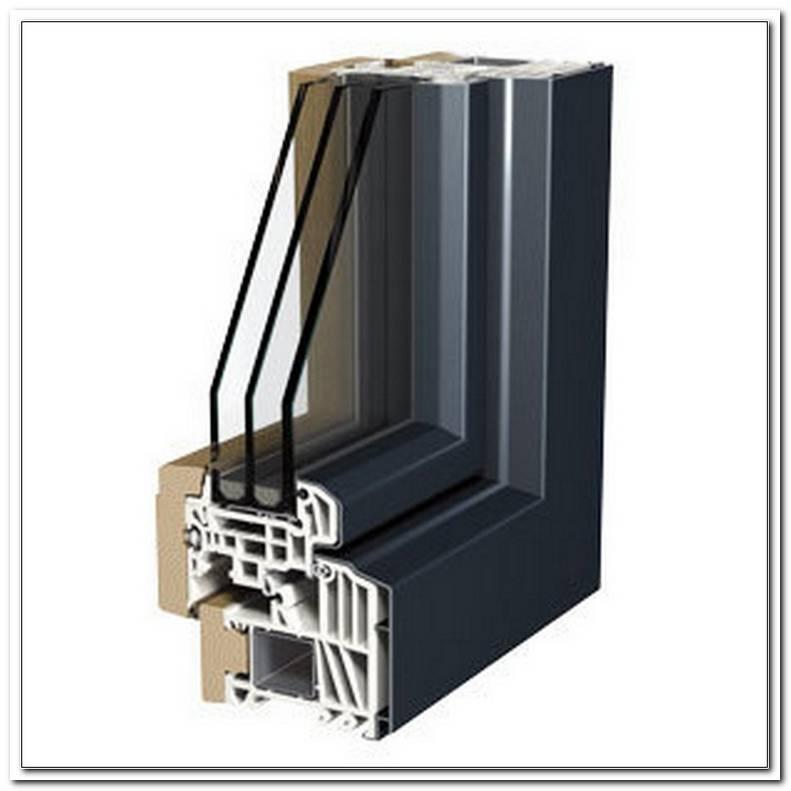 Fenster Aus Kunststoff Holz Oder Alu