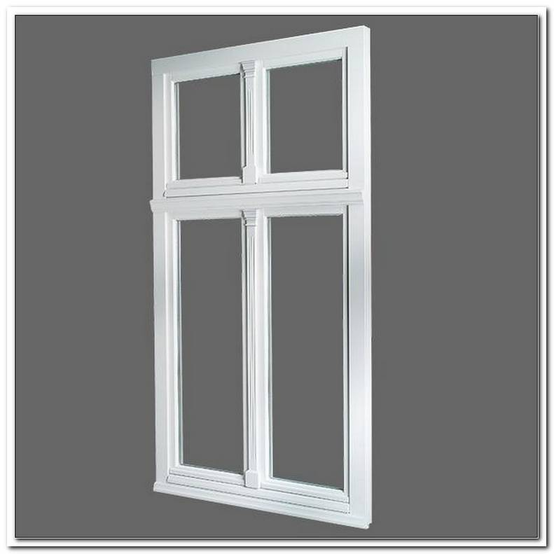Fenster Denkmalschutz Kunststoff