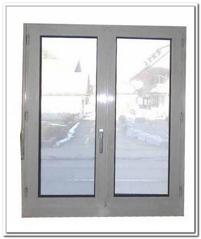 Fenster Doppelfl?Gel Gebraucht