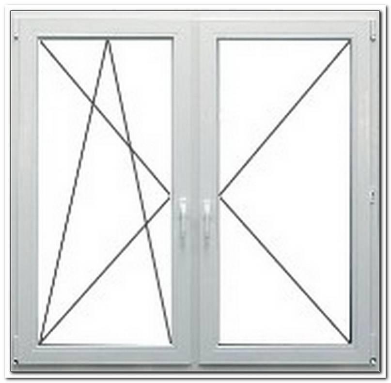 Fenster DoppelflGel Stulp