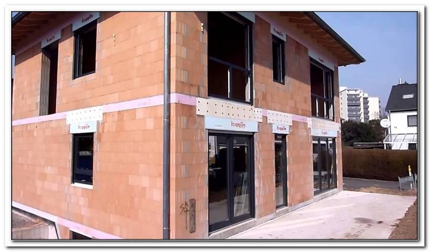 Fenster Einbauen Neubau