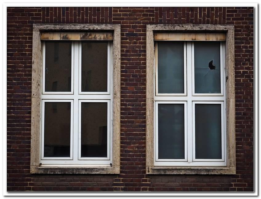 Fenster Erneuern Weg