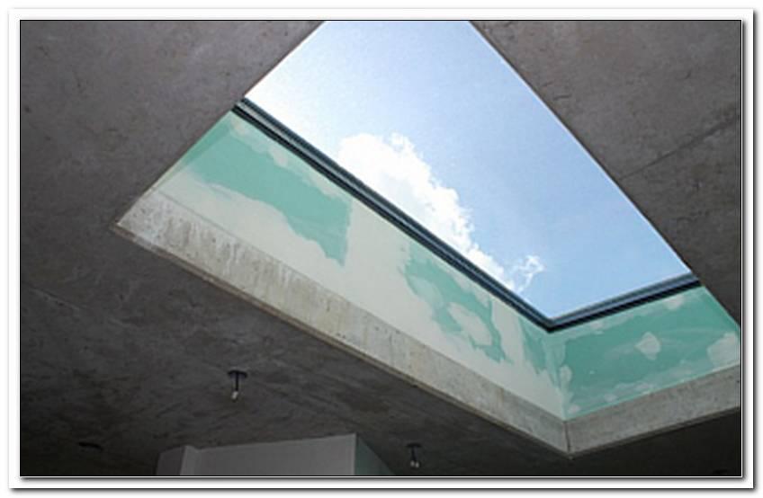 Fenster F?R Flachdach