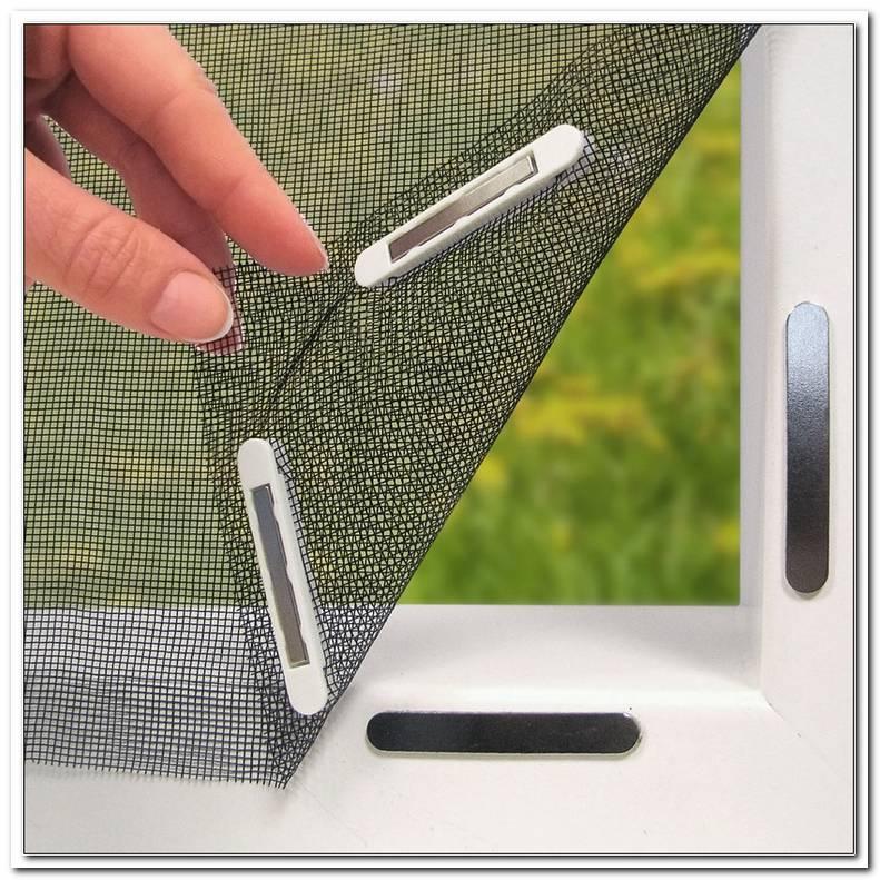 Fenster Fliegengitter Magnet