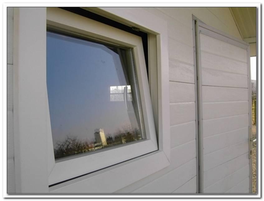 Fenster In Sandwichplatten