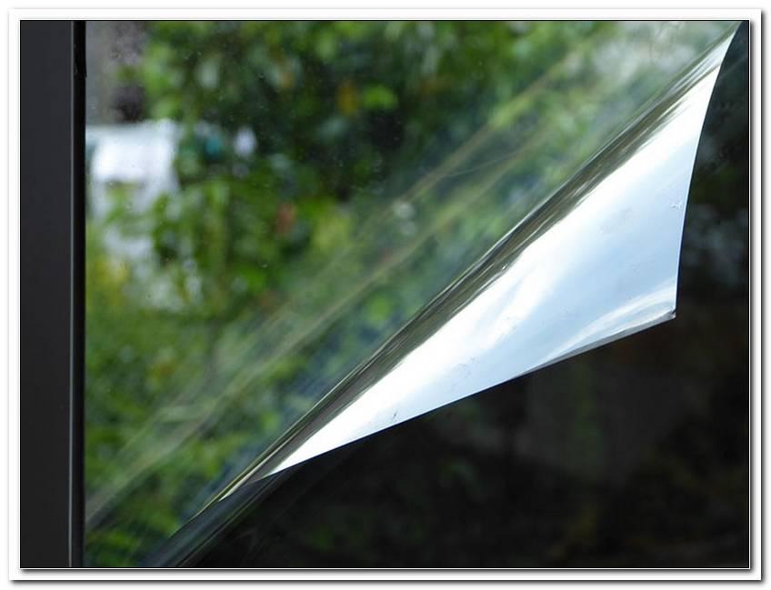 Fenster Isolieren Gegen Hitze