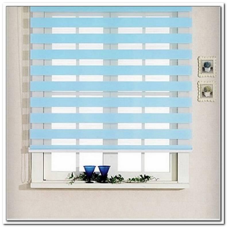 Fenster Jalousie Stoff