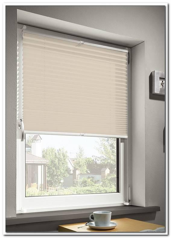 Fenster Jalousien Innen Ohne Bohren