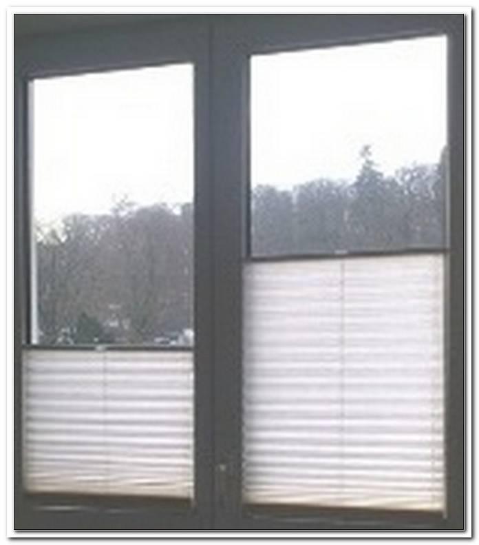 Fenster Jalousien Innen Plissee