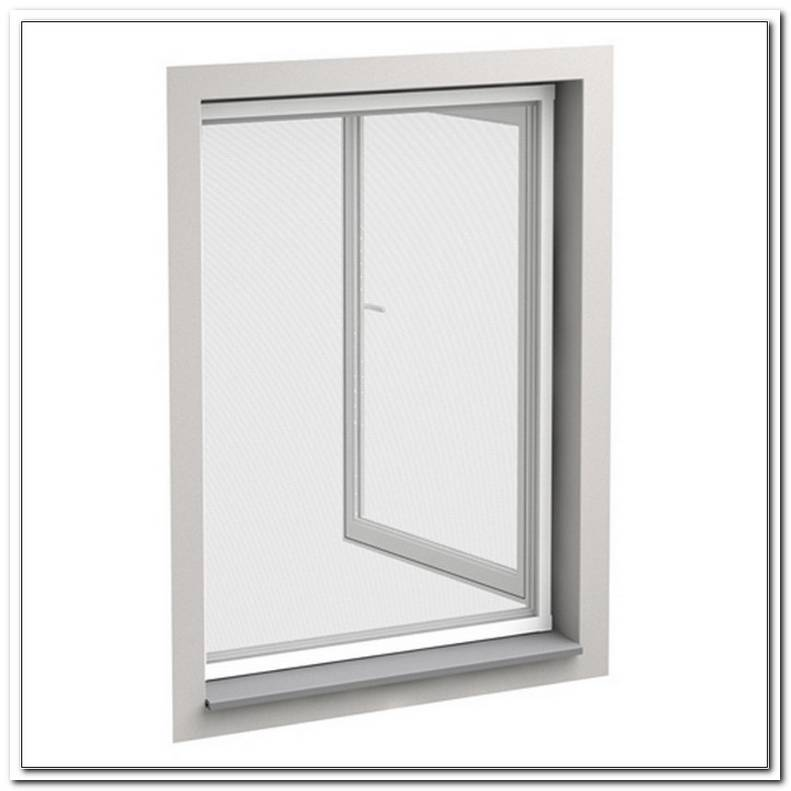 Fenster Mit Alurahmen