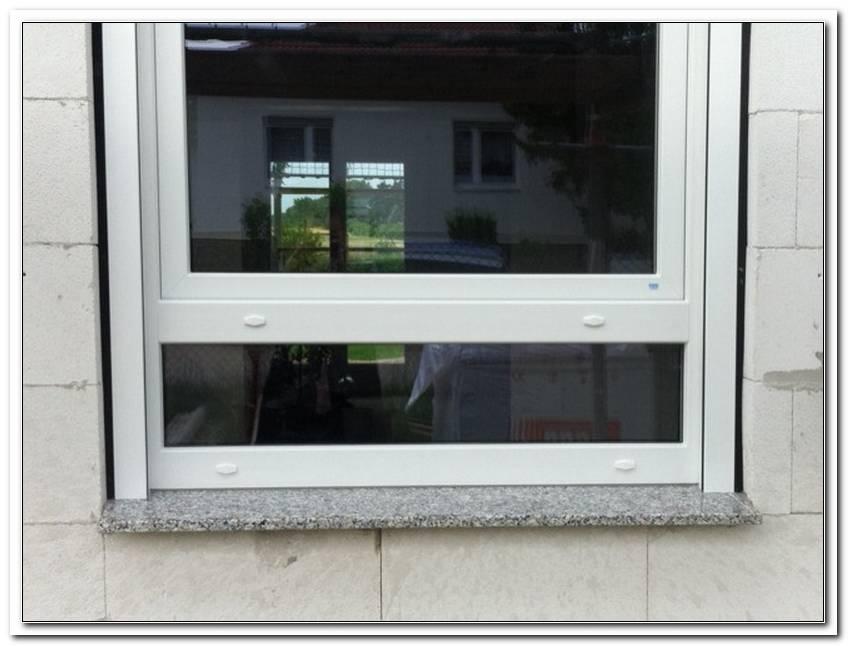 Fenster Mit Feststehendem Teil