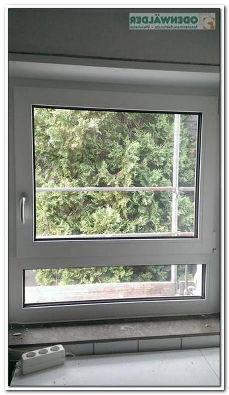 Fenster Mit Feststehendem Unterteil