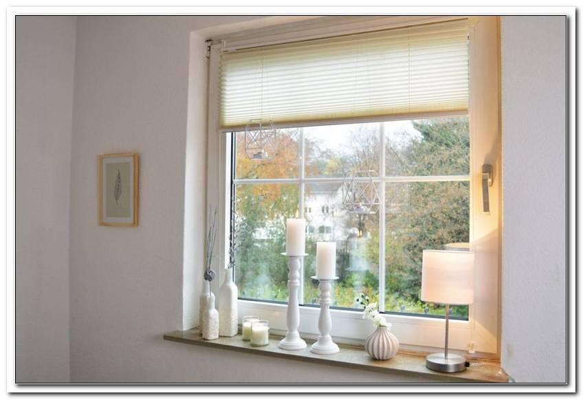 Fenster Mit Oder Ohne Gardinen