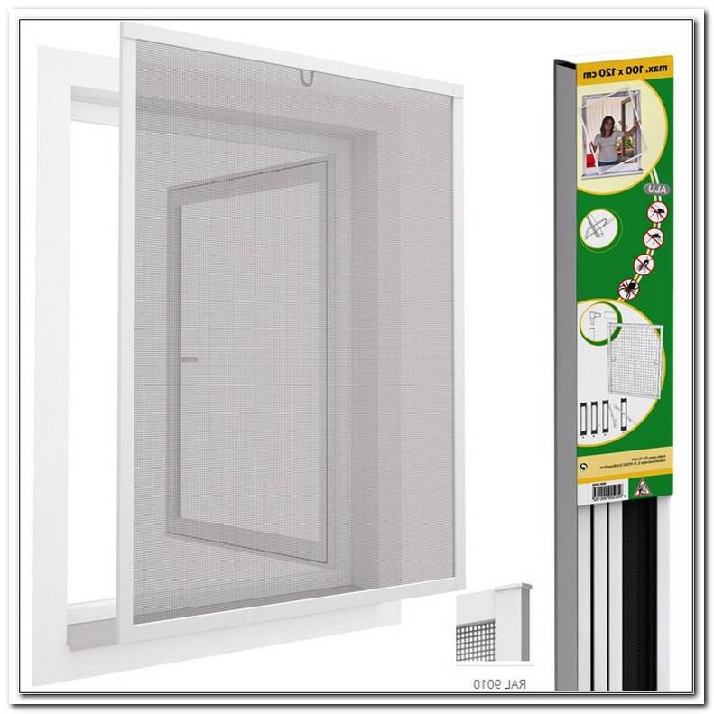Fenster Mit Rahmen 140 X 120