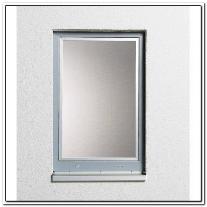 Fenster Mit Rahmen