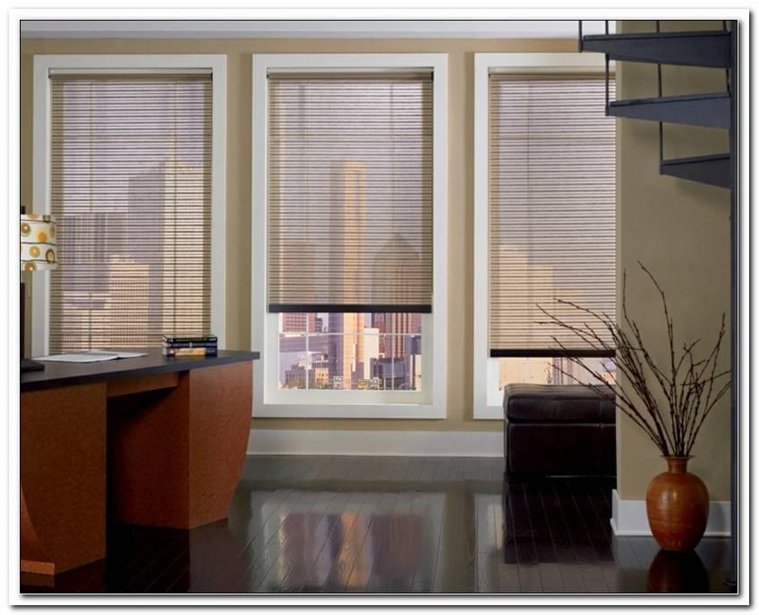 Fenster Mit Sichtschutz
