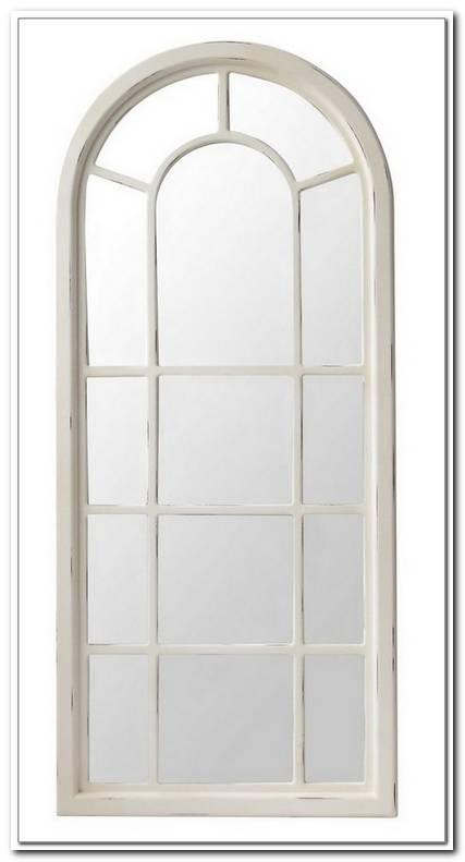Fenster Mit Spiegel