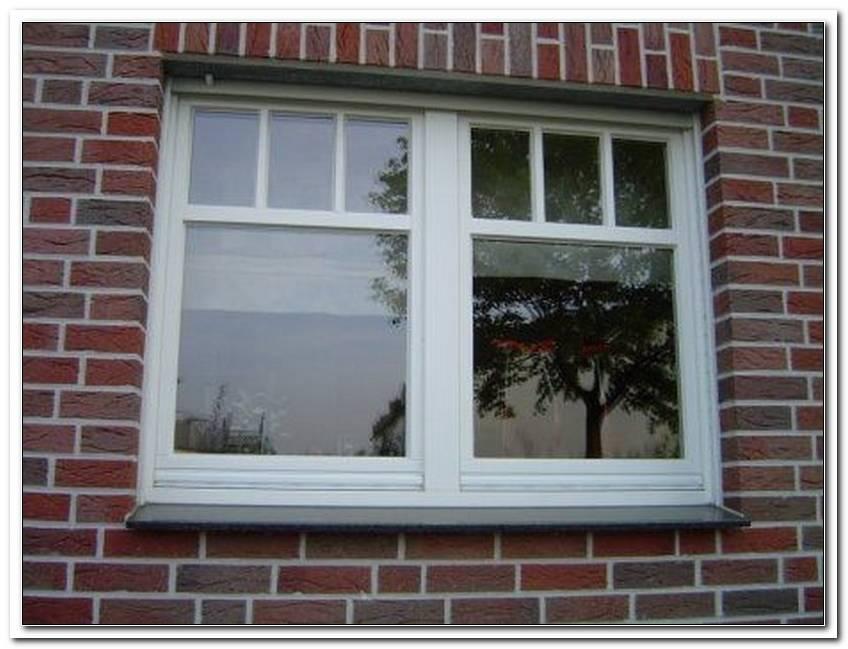 Fenster Mit Sprossen Oben