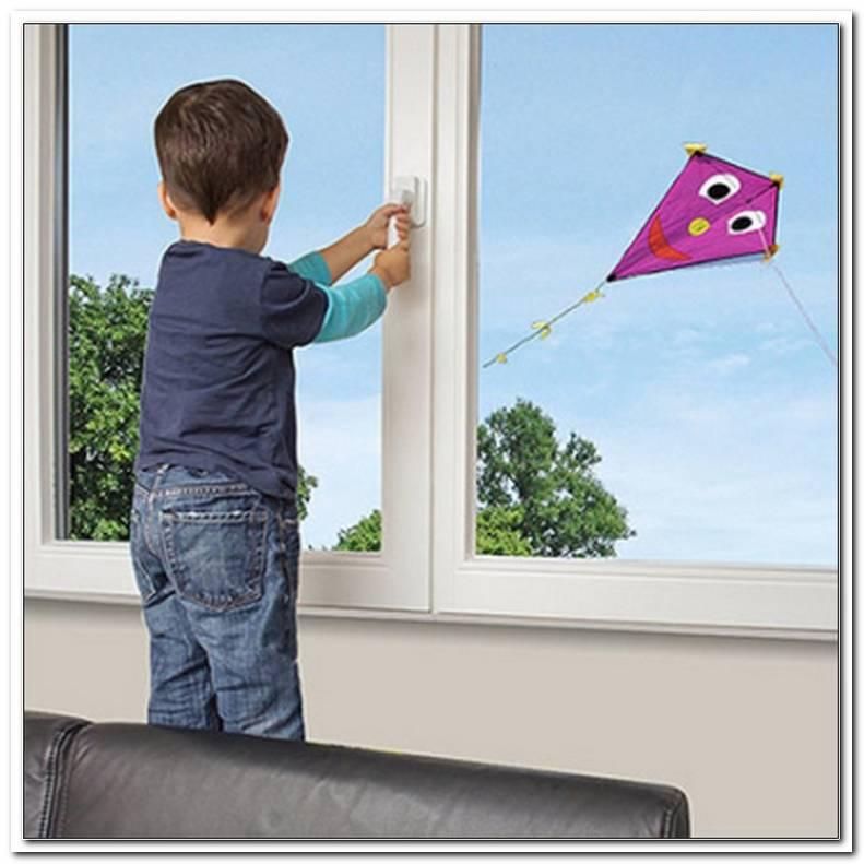 Fenster NachtrGlich Sichern Kinder