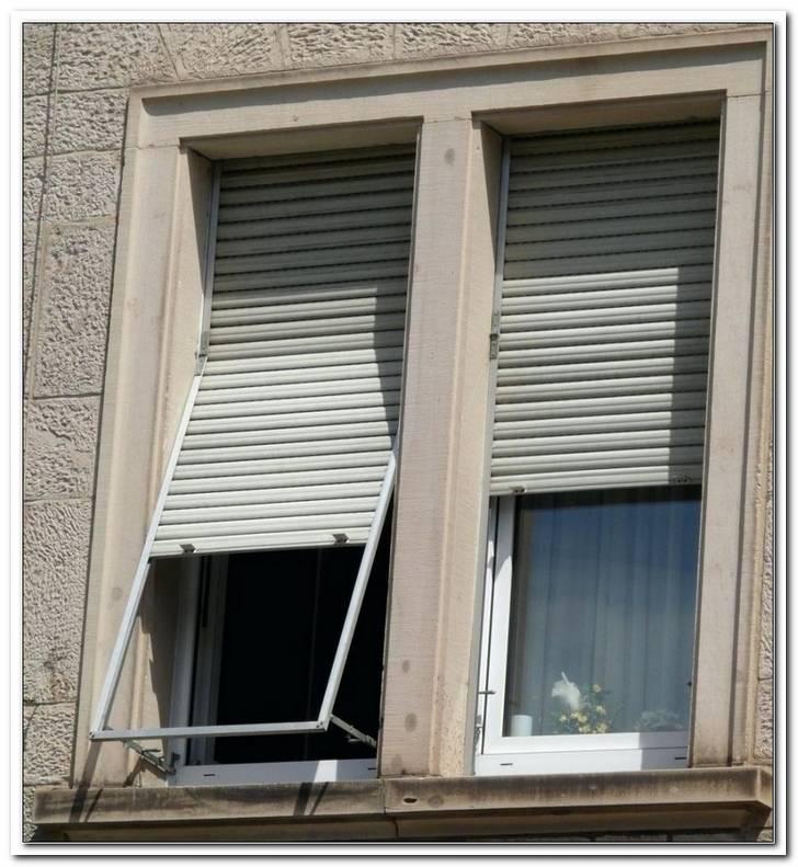 Fenster Neu Einbauen Genehmigung