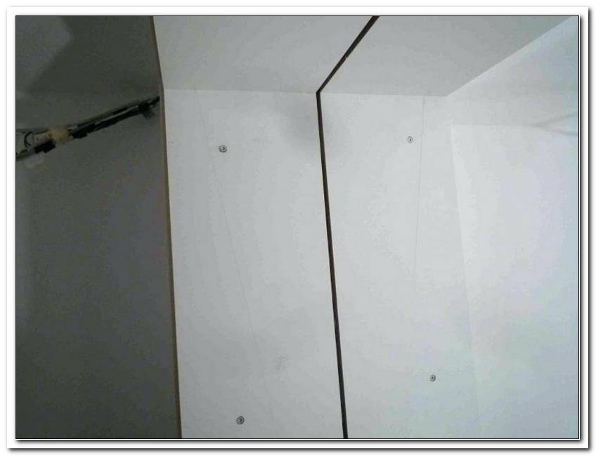 Fenster Ohne Rahmen Einbauen