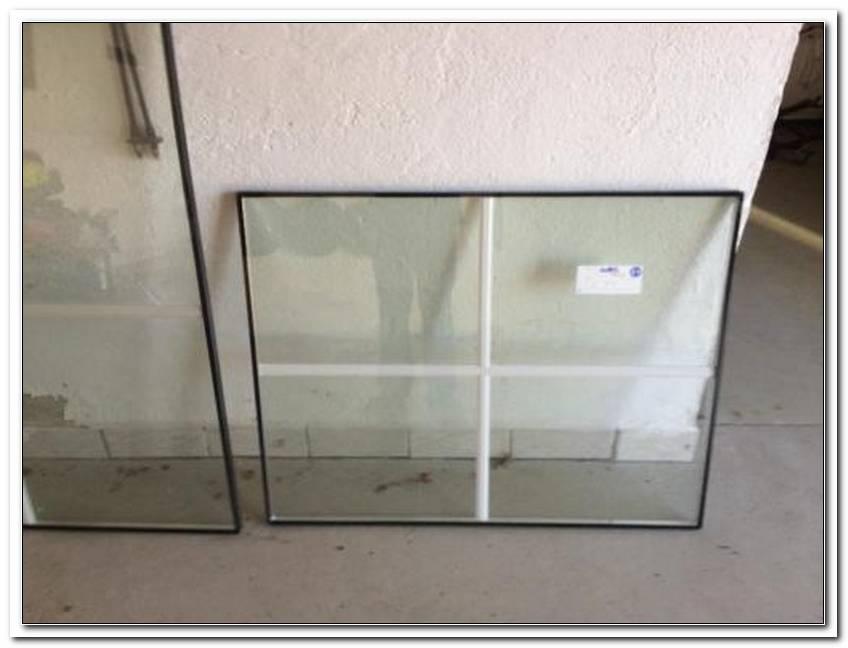 Fenster Ohne Rahmen