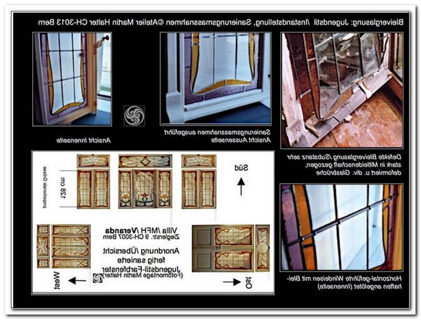 Fenster Reparatur Bern