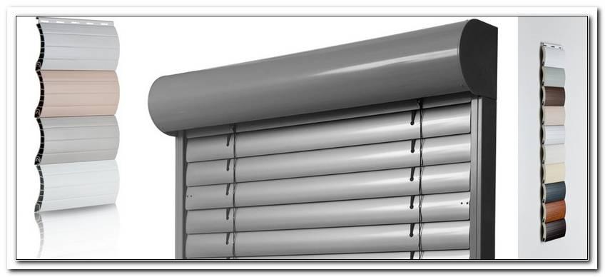 Fenster Rolladen Elektrisch