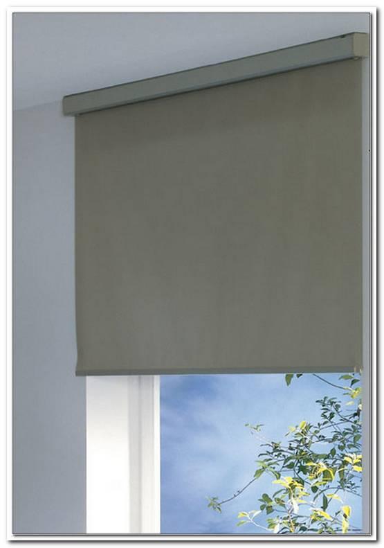 Fenster Rolladen Stoff