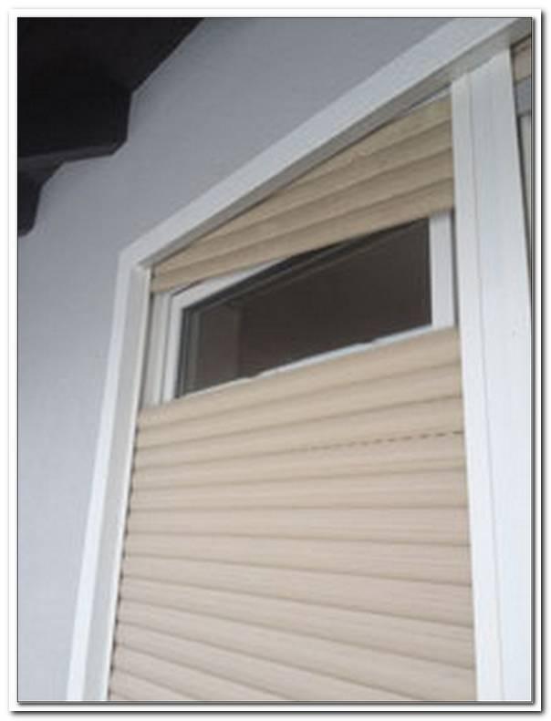 Fenster Rollladen Selber Reparieren