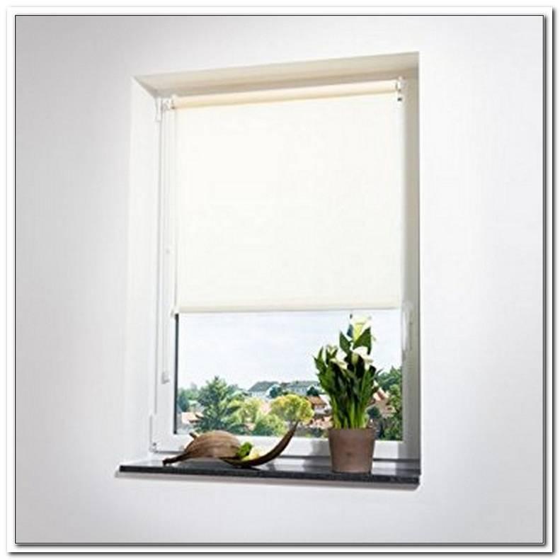 Fenster Rollo Aus Stoff