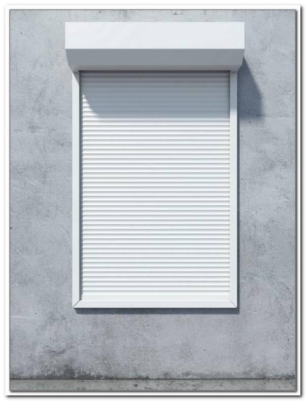 Fenster Rollos F?R Au?En