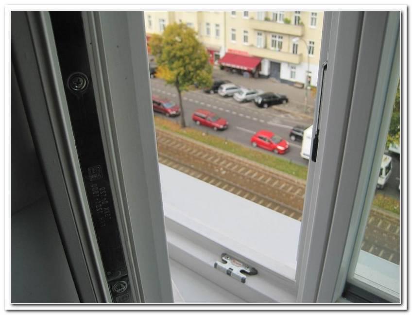 Fenster Schallschutzklasse 4