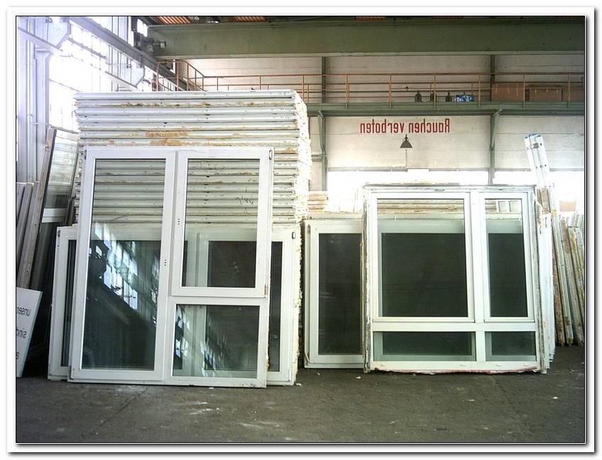 Fenster Schiebeelemente Gebraucht