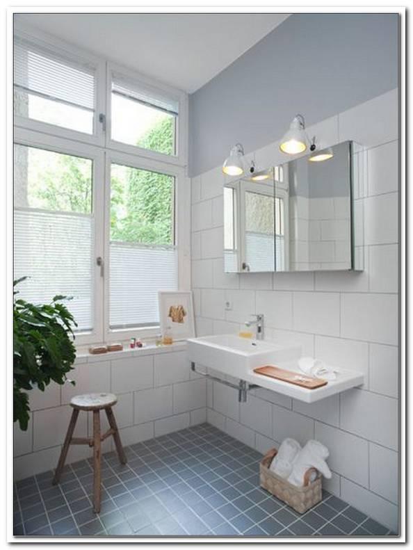 Fenster Sichtschutz Bad